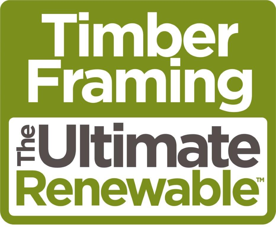 Timber Framing - The Ultimate Renewable